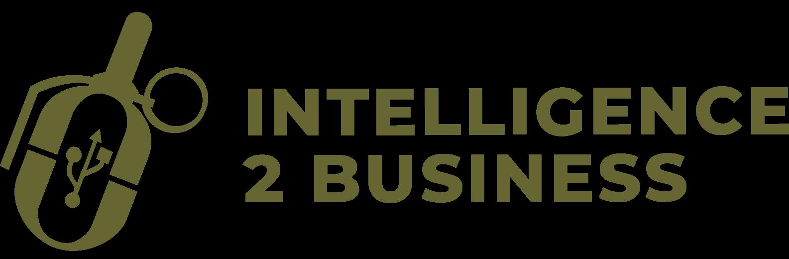IT2B - Технологии разведки для бизнеса